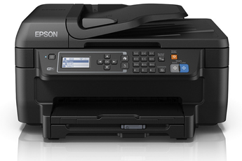 Imprimante jet d'encre WORKFORCE WF-2650DWF Epson