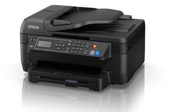 Imprimante jet d'encre WORKFORCE WF-2750DWF Epson