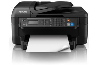 Imprimante jet d'encre WORKFORCE WF-2760DWF Epson