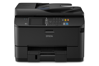 Imprimante jet d'encre WORKFORCE WF-4630DWF Epson