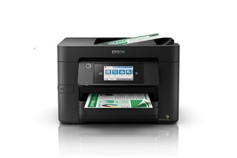 Imprimante multifonction Epson WorkForce WF-4825