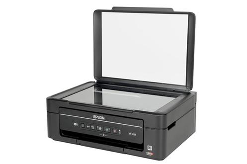 imprimante jet d 39 encre epson xp 202 3629201. Black Bedroom Furniture Sets. Home Design Ideas