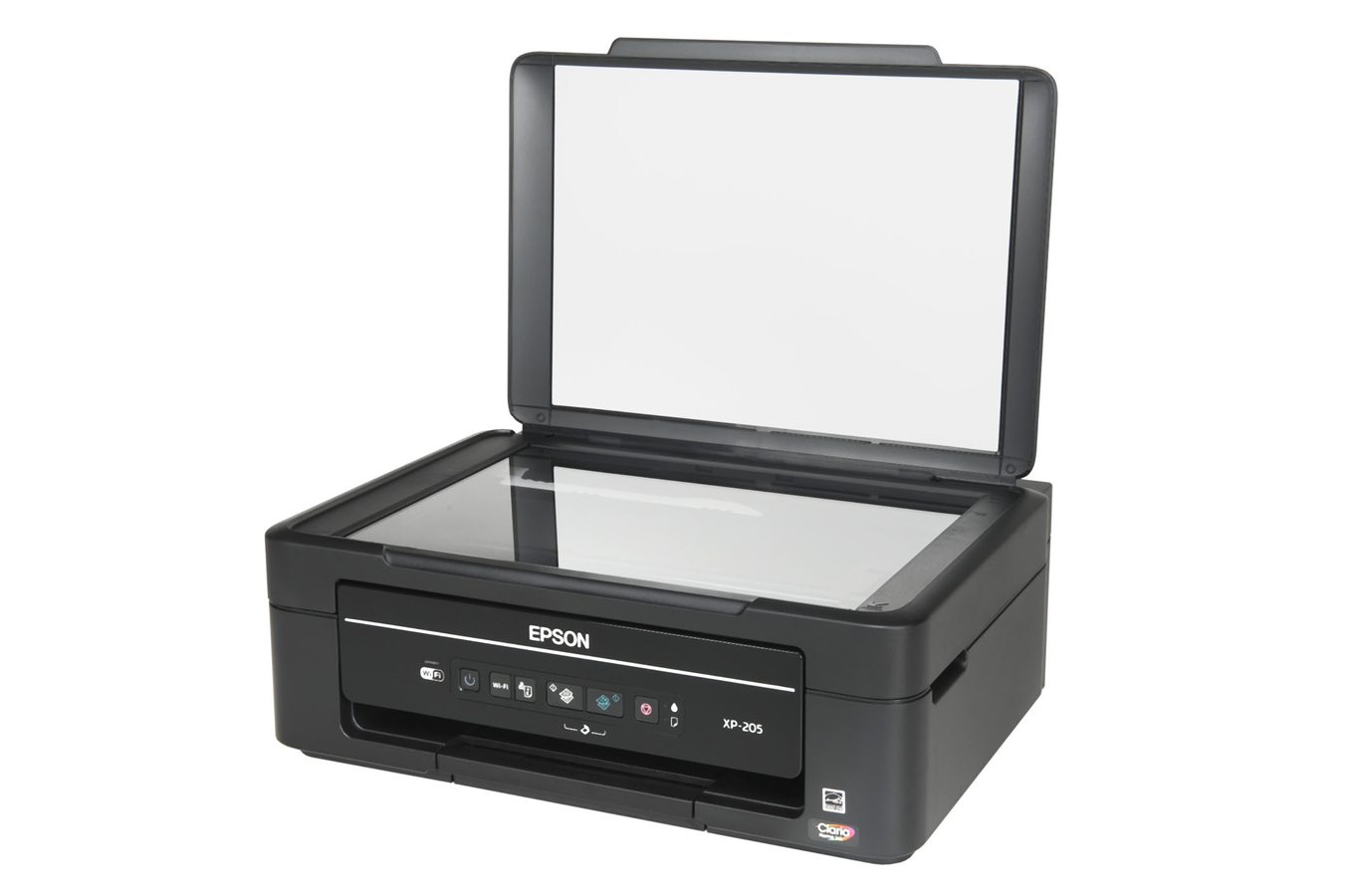 imprimante jet d 39 encre epson epression home xp 205 3629198 darty. Black Bedroom Furniture Sets. Home Design Ideas