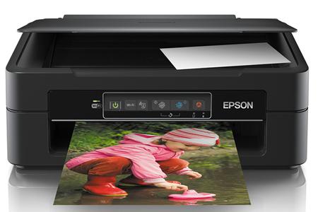 logiciel imprimante epson xp 247