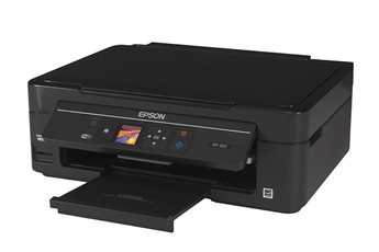 Imprimante jet d'encre EXPRESSION HOME XP-322 Epson