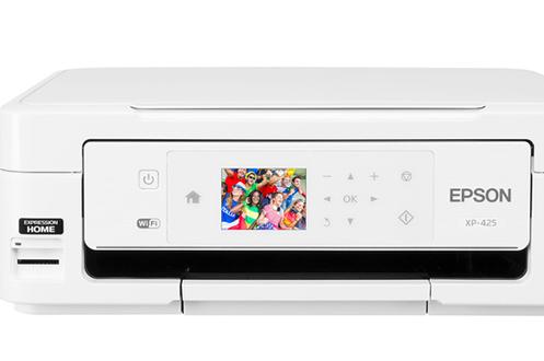 imprimante jet d 39 encre epson expression premium xp 425 expression premium xp 425 4029291. Black Bedroom Furniture Sets. Home Design Ideas