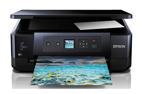 avis clients pour le produit imprimante jet d 39 encre epson xp 540. Black Bedroom Furniture Sets. Home Design Ideas