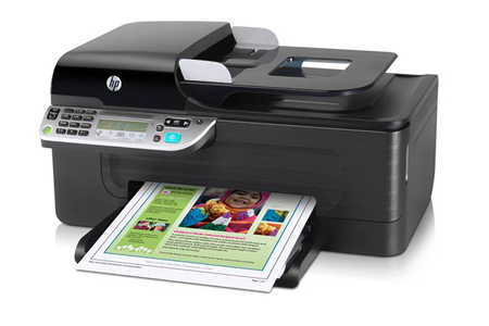 pilote pour imprimante hp officejet 4500 wireless