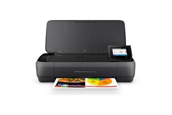 52f2d17792be6 Imprimante jet d encre OFFICEJET 250 MOBILE Hp