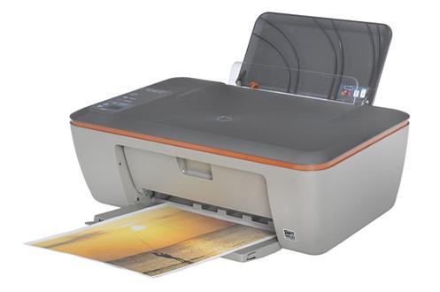 avis clients pour le produit imprimante jet d 39 encre hp deskjet 2510. Black Bedroom Furniture Sets. Home Design Ideas