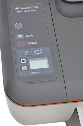 imprimante jet d 39 encre hp deskjet 2510 3621090. Black Bedroom Furniture Sets. Home Design Ideas