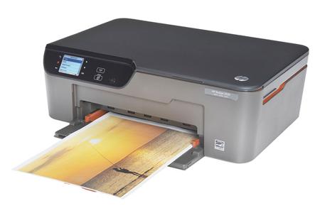 logiciel installation imprimante hp deskjet 3520