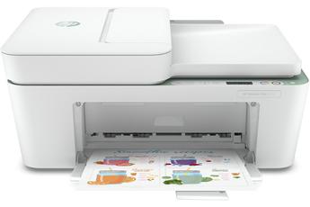 Imprimante multifonction Hp Deskjet Plus 4122