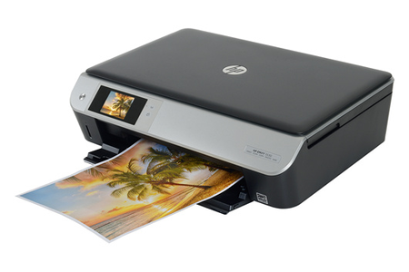 imprimante hp envy 5530