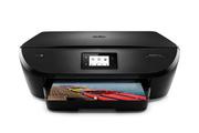 imprimante jet d 39 encre hp envy 5540 4154738 darty. Black Bedroom Furniture Sets. Home Design Ideas