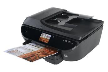 Imprimante jet d'encre ENVY 7640 Hp