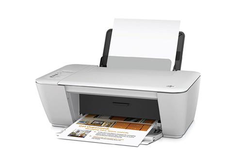 imprimante jet d 39 encre hp deskjet 1510 8805458. Black Bedroom Furniture Sets. Home Design Ideas