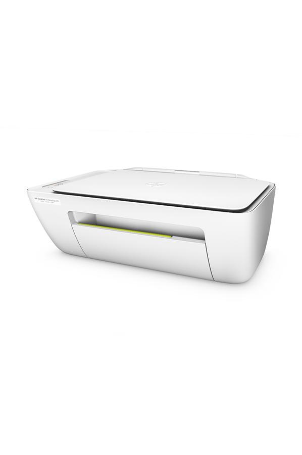 imprimante jet d 39 encre hp hp deskjet 2136 4274008 darty. Black Bedroom Furniture Sets. Home Design Ideas