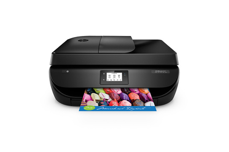Imprimante jet d encre Hp Officejet 4657   Darty 750a716566e7