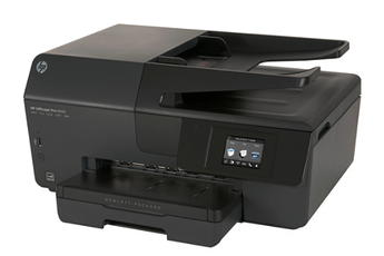 Imprimante jet d'encre OFFICEJET 6830 Hp