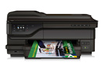Imprimante jet d'encre OFFICEJET 7612 Hp