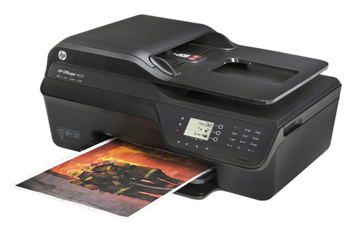 Hp OFFICEJET OJ4620