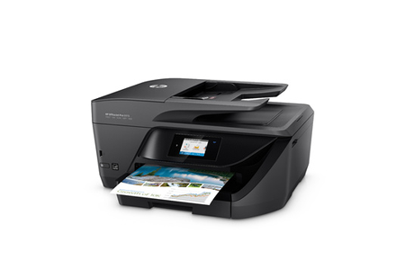 Imprimante Jet Dencre Hp OFFICEJET PRO 6970 Compatible HP Instant Ink