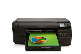 Imprimante jet d'encre OFFICEJET PRO 8100 Hp