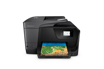 Imprimante jet d'encre OFFICEJET PRO 8718 Hp