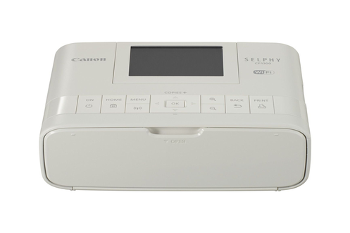 Canon SELPHY CP1300 Blanche