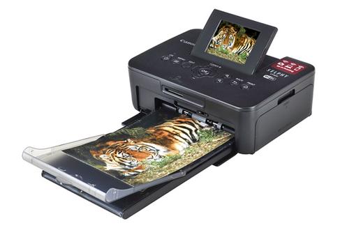 Canon SELPHY CP900 NOIRE