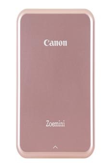 Imprimante monofonction Canon Mini imprimante de poche Canon...