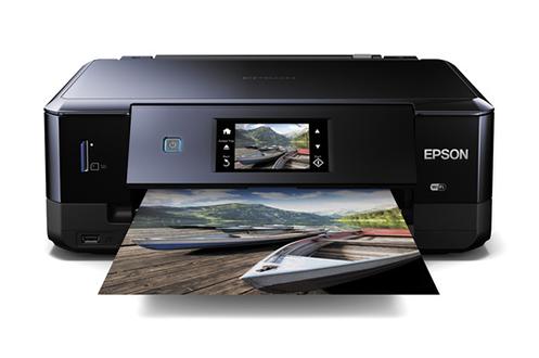 Imprimante jet d'encre XP-720 Epson