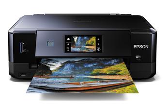 Imprimante jet d'encre XP-760 Epson