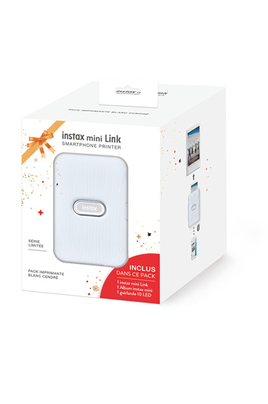 PACK INSTAX LINK PRINTER