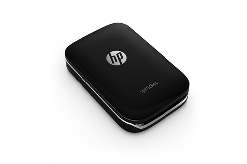 Hp SPROCKET NOIR