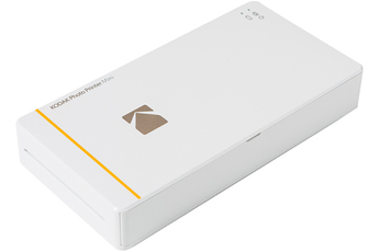 Imprimante photo MINI PRINTER BLANC Kodak