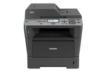 Imprimante laser DCP-8110DN Brother