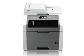 Imprimante laser DCP-9020CDW Brother