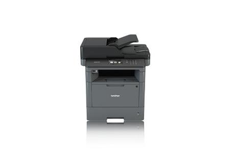 Imprimante multifonction Brother DCP-L5500DN