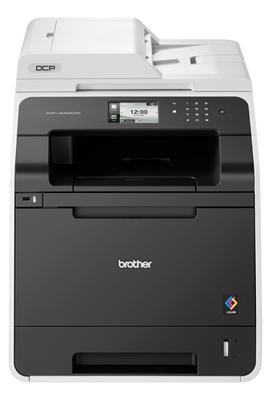 Imprimante laser brother dcp l8400cdn chez darty - Imprimante chez darty ...