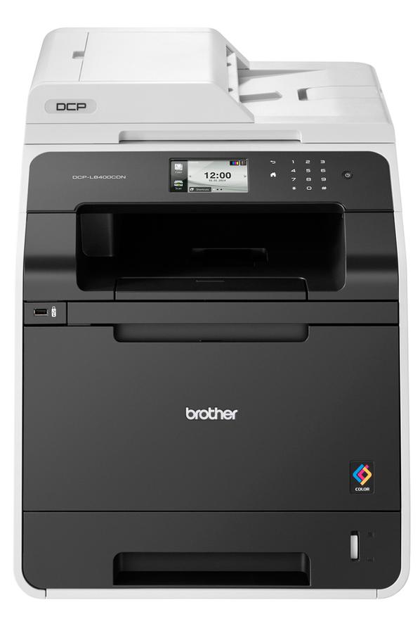 Imprimante laser brother dcp l8400cdn dcpl8400cdn - Imprimante chez darty ...