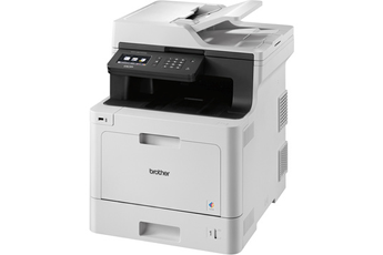 Imprimante laser DCP-L8410CDW Brother