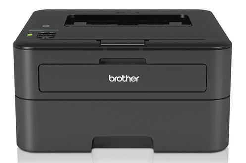 imprimante laser brother hl l2340dw 4064020 darty. Black Bedroom Furniture Sets. Home Design Ideas