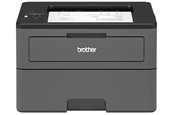 BROTHER Imprimante HL-L2375DW - Laser - Monochrome - Recto/Verso - Ethernet - WiFi
