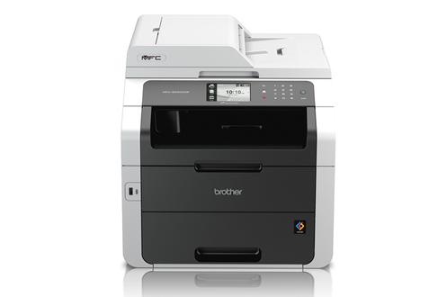 Imprimante laser Brother MFC-9340CDW