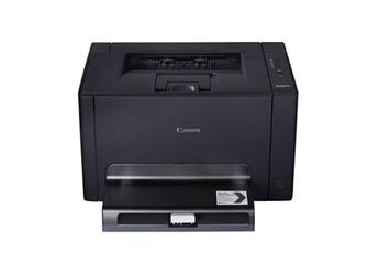 Imprimante laser I SENSYS LBP 7018C Canon