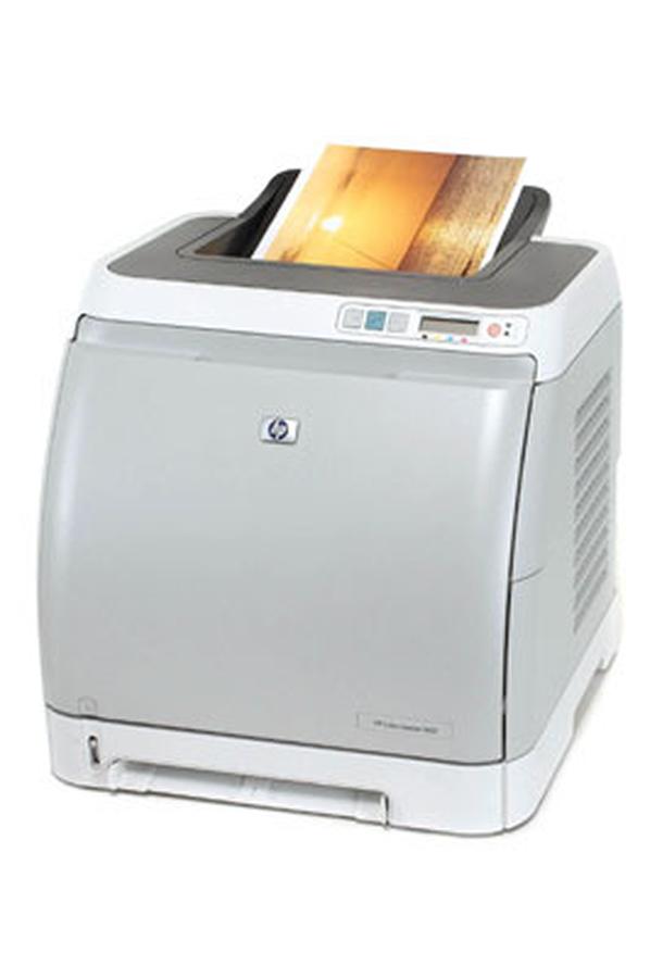 imprimante laser hp color laserjet 1600 colorlaserjet1600 2313910 darty. Black Bedroom Furniture Sets. Home Design Ideas