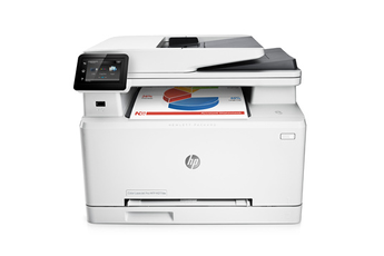 Imprimante laser COLOR LJ M277DW Hp