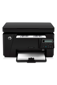 Imprimante laser LASERJET PRO M125NW Hp